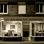 Hartley Wintney furniture store