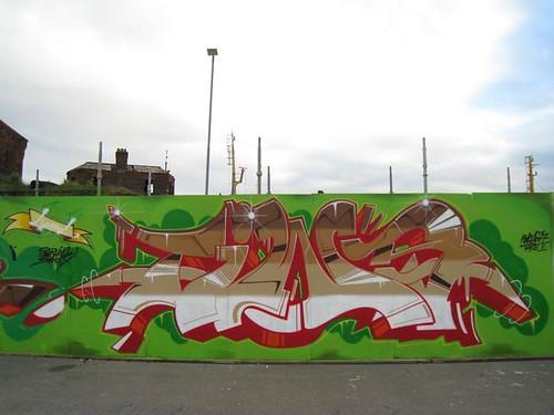 Liverpool Write4Gold 2009