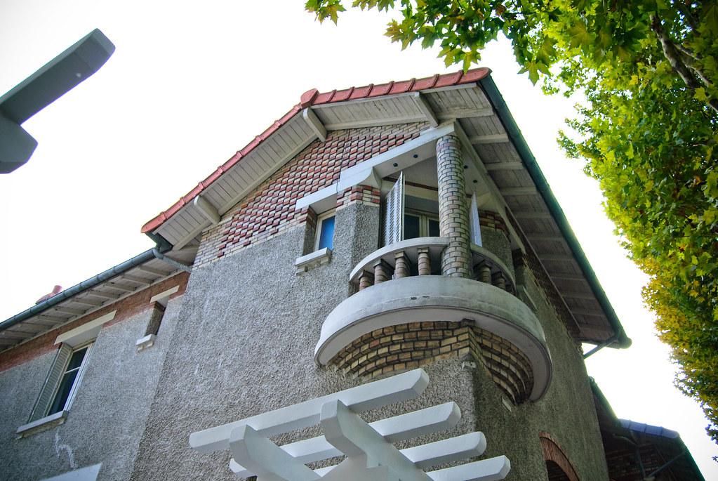 Le Hameau du Danube