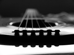 Sound of Silence (Daniel Y. Go) Tags: bw lumix mono guitar philippines panasonic manila 43 gf1 mft lumixgf1 panasonicgf1 gettyimagesphilippinesq1