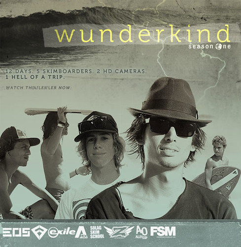 DVD Wunderkind Season One