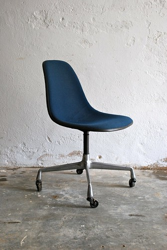 Eames PAC chair