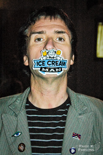 Johnny Marr Modest Mouse