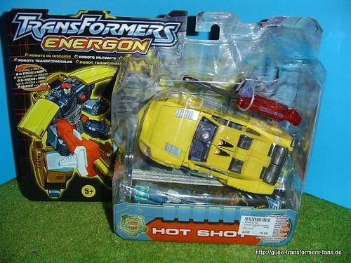 Hotshot Energon Combat-Class Transformers 001