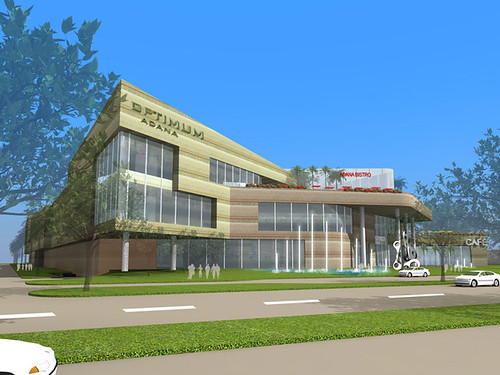 Adana Optimum Alışveriş Merkezi