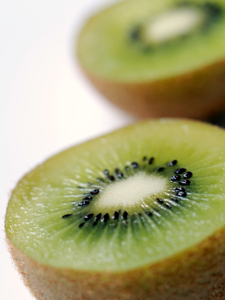 kiwi fruit© by Haalo