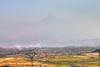 Byurakan and the Ararat Plain / Բիւրականն ու Արարատեան դաշտավայրը (Seroujo) Tags: mount armenia plain masis ararat mountararat հայաստան byurakan արարատ մասիս աստղադիտարան բիւրական լեռ obersvator արարատլեռ դաշտ