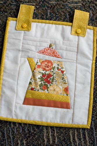 tea pot wall hanging