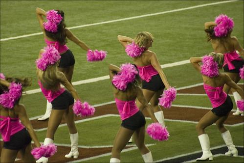 Falcons Cheerleaders 2