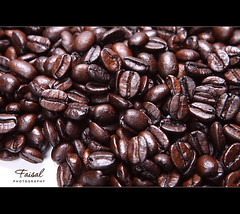 Just Coffee (Faisal | Photography) Tags: coffee canon eos l brazilian usm f28 ef ef2470mmf28lusm coffeebeans 2470mm 50d canoneos50d steellife braziliancoffee faisal|photography