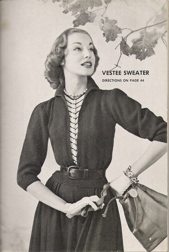 vestee sweater