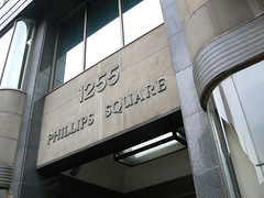1255 Phillips Square, Montreal