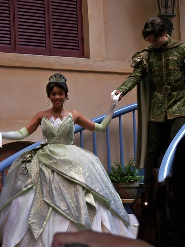 princess and frog tiana and naveen. view large. Tiana and Naveen