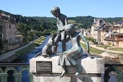 AVEYRON  FRANCE (jpazam) Tags: saint village lot marmot olt aveyron geniez