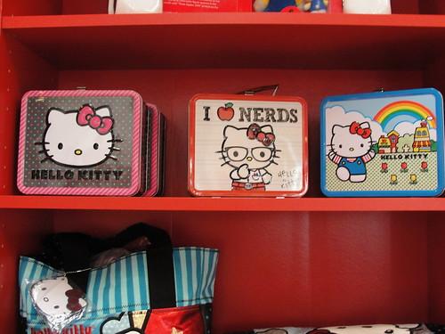 Hello Kitty I Love Nerds Wallpaper. hot hello kitty i love nerds I