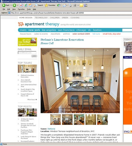 apartmenttherapypost