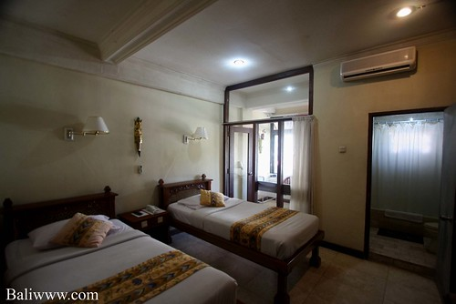 Melasti Beach Resort & Spa - Standard Room