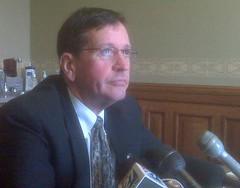 Senator Russ Decker