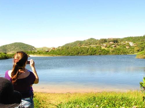 lagoa do Rosa 1