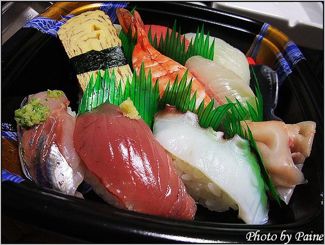 日本美食三日
