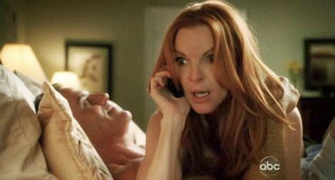 Desperate Housewives Bree Karl