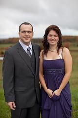 Michelle & Travis