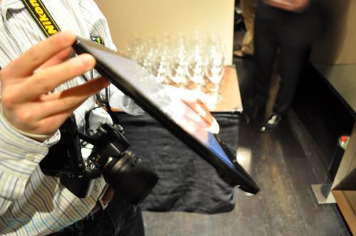 NVIDIA Tegra Tablet