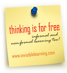Invisible Learning // Aprendizaje Invisible (p...