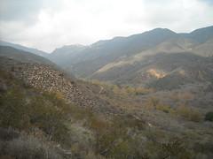 Zuma Canyon 7