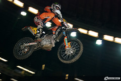 Trofeo KTM Enduro Indoor - 0131