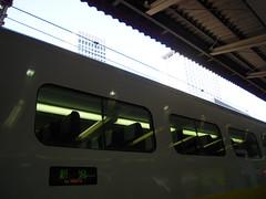 上越新幹線 イーモバイル