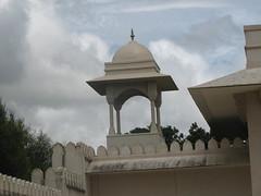 Indian Char Bagh Garden 3