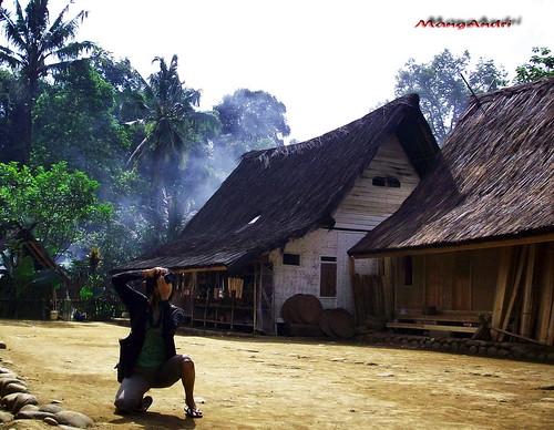 Turismo cultural en Borneo