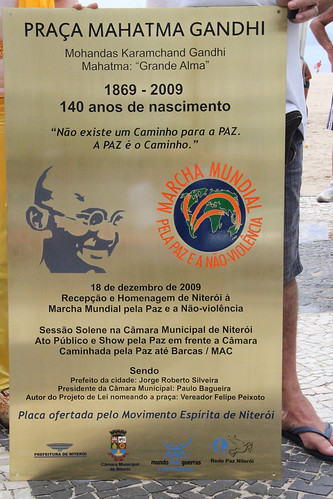 Plaza Niteroi