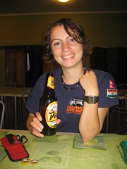 Laura (EuCAN Community Interest Company) Tags: poland 2009 eucan milicz baryczvalley