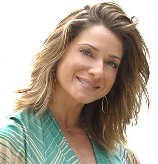 cabelos médios: fotos