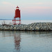 The Breakwater Lighthouse