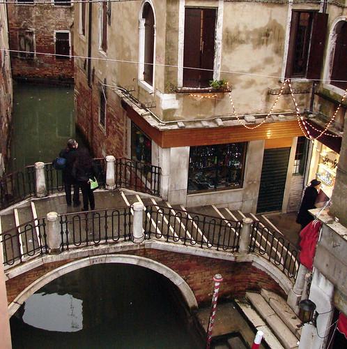 Revisiting Venice XVI