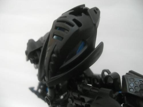 Demise (Head)