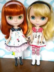 150/365 - Sisters!
