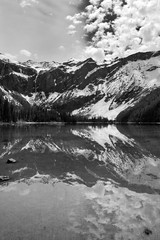 cirque (twoeightnine) Tags: 20d canon nationalpark montana mt canon20d glacier intrepid glaciernationalpark 2009 suntrek intrepidsuntrek iliveinavan