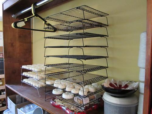 Drying rack (top)