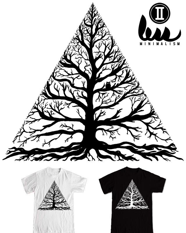 Treeangle