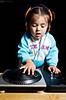 Day 145/365- DJ Suzie (EMIV) Tags: canon dj 14 turntable hero 5d 430ex 35l cybersync