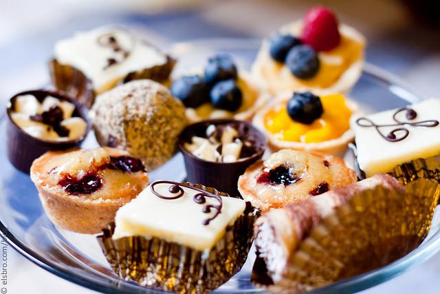 160/365 Friday Dessert #mostly365