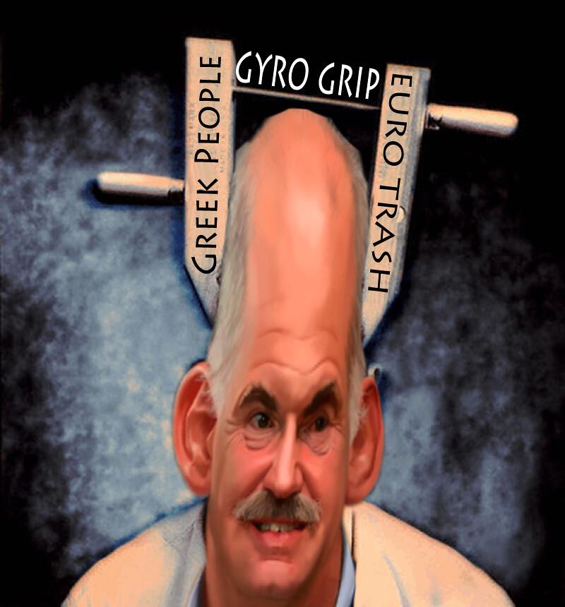 GYRO GRIP