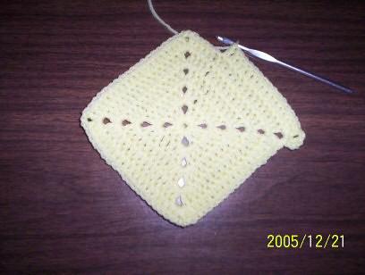 Granny square 20051221