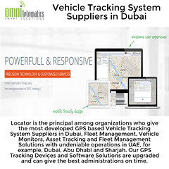 Vehicle tracking system suppliers in dubai (Omni Telematics) Tags: vehicle tracking system suppliers dubai