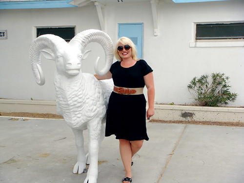 Me with a Ram