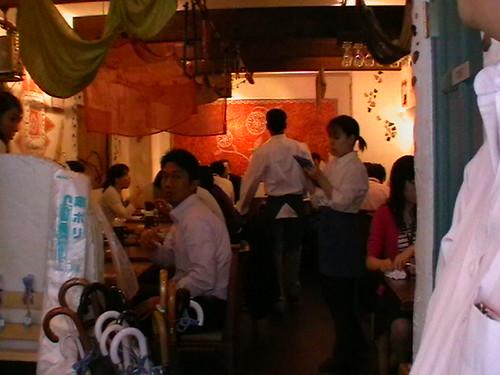 Lunch kat Tokyo Jantar Mantar 2